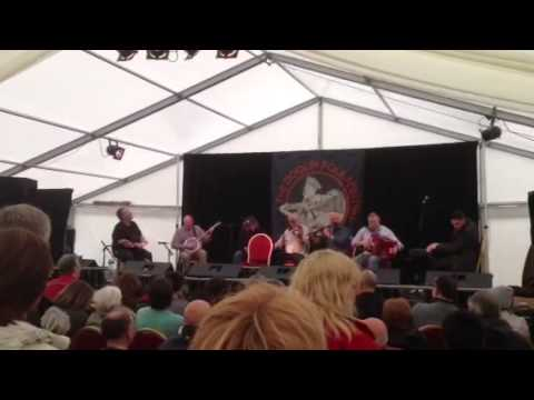 The Doolin Céilí Band: The Shaskeen Selection