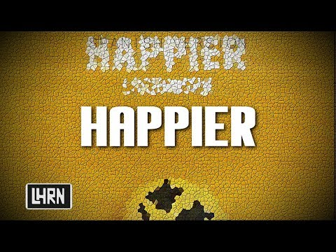 Happier - Marshmello Ft. Bastille (Spanish Version) LosHnosRN