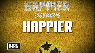 Happier - Marshmello Ft. Bastille (Spanish Version) LosHnosRN