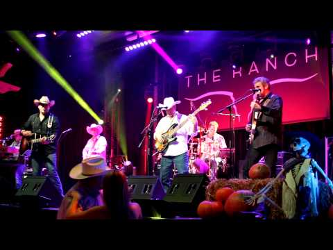 Chris Lozano & The Dixie Playboys Live @ The Ranch, Anahiem, CA. - We still have us Original