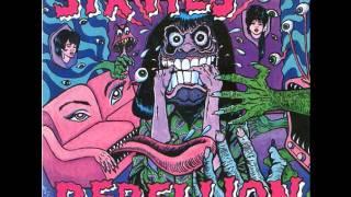 The Cave Dwellers - Sinking Feeling ('60s FREAKBEAT)