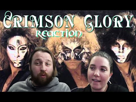 Vocalists Reacts - Midnight!  Crimson Glory - Lonely