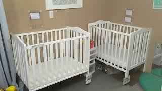 Home Daycare Tour   Infant Room - Education Explorers