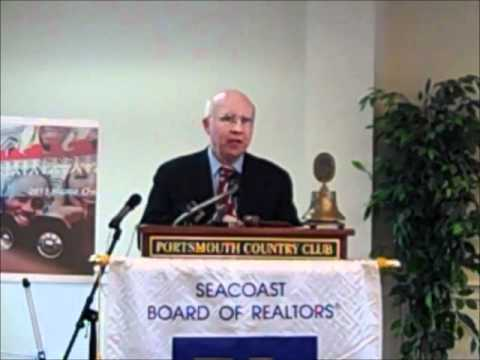 State of the Seacoast (2011)