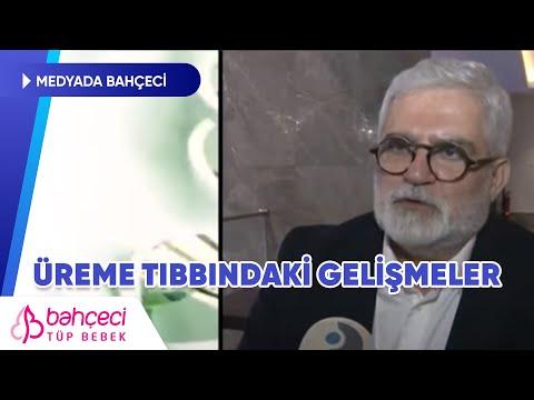 Kanal D – Üreme Tıbbı'ndaki Gelişmeler – Prof. Dr. Mustafa Bahçeci