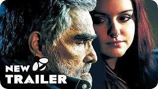 The Last Movie Star Trailer (2018) Burt Reynolds, Ariel Winter Movie