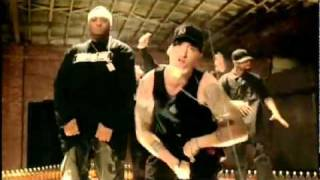Eminem Can I Bitch MUSIC VIDEO