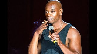 Dave Chappelle On Joke Outrage And Oversensitivity To Comedians
