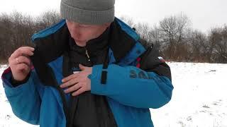 Зимние костюмы норфин экстрим спорт