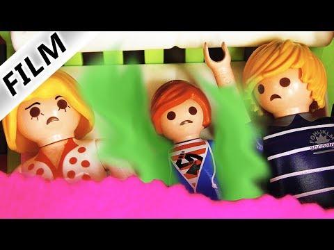 Playmobil Film Deutsch Unfall Auf Dem Weg Zum Flughafen Urlaub In