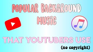 free to use background music youtubers use no copyright - TH