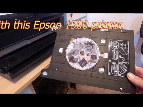 The Epson Stylus Photo 1500W miracle fix