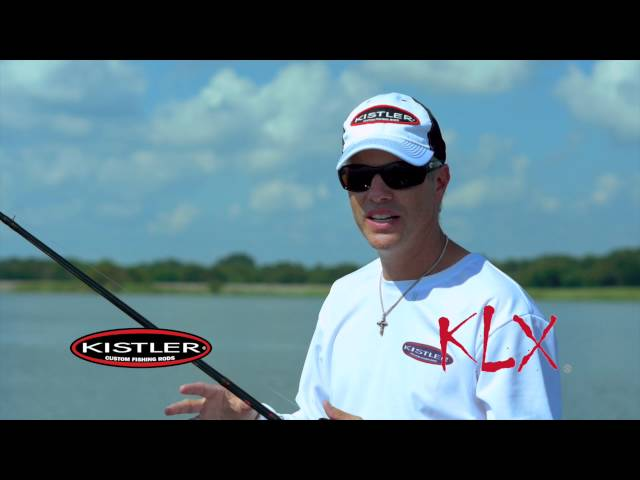 Introducing the Kistler Feel N Reel Hybrid Rod
