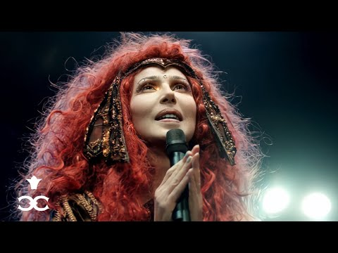 Cher - I Still Haven't Found What I'm Looking For (Do You Believe? Tour)