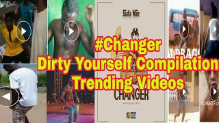 Shatta Wale   Changer, Dirty Yourself Compilation Of Trending Videos