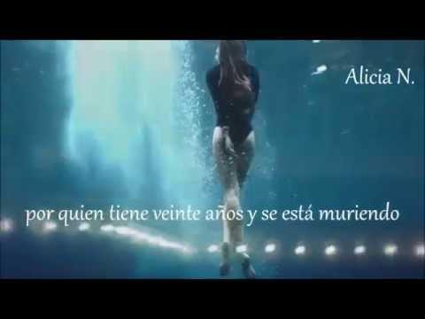 CHIAMAMI ANCORA AMORE - TESTO - ROBERTO VECCHIONI - COVER ALESSIA CAVA - SUBT. ESPAÑOL