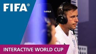 FIWC 2017 - Re-live all Group C & D matches - Xbox / Console#7