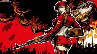 OST Command & Conquer: Red Alert 3 - Soviet March