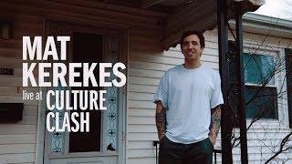 Mat Kerekes   Diamonds (Live From Culture Clash)