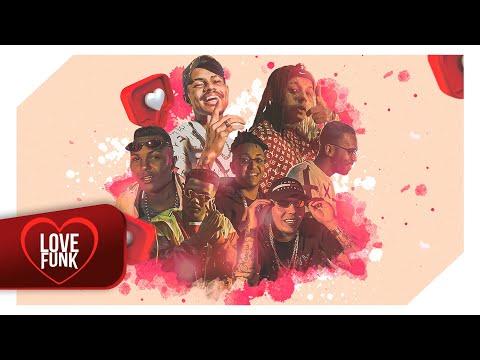 Cypher dos Namorados - MC's Higao, Charada, Galvao, DN, Xacal, Liro, Lonny  (Video Clipe Oficial)
