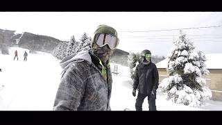 Throwback to the winter season Check out this awesome video It makes