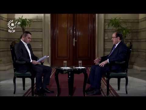 ما موقف المالكي من الانتخابات والاستفتاء والأزمة العالقة بين بغداد وأربيل؟