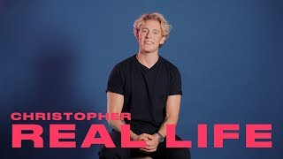 Christopher   Real Life (om Sangen Og Videoen) [English Subtitles Available]