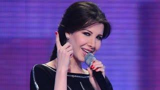 تحميل اغاني Nancy Ajram - Moshtaa Leik (Live) نانسي عجرم - مشتاقة ليك MP3