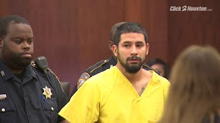 No bond for man accused of killing Sgt. Christopher Brewster