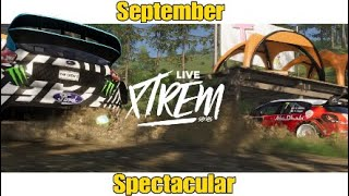 The Crew 2 | Live Xtrem September Spectacular - Gameplay