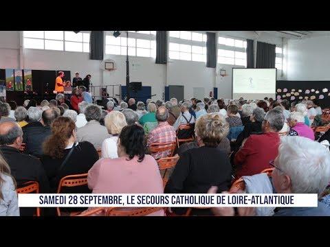 LES ORIENTATIONS DU SECOURS CATHOLIQUE 2019-2024 - 28 septembre 2019
