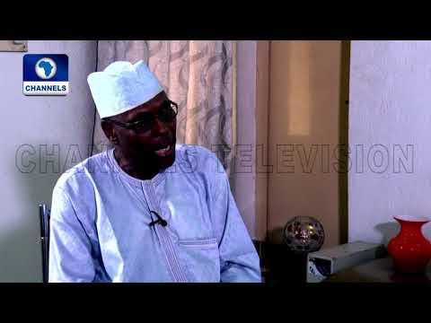 Junaid: Obasanjo's Letters To Buhari 'Cheap Publicity'