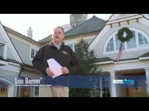 Basement Systems Commercial - Authorized Installer for SMART VENT Thumbnail