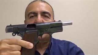 Browning HP35 FN 35 Incelemesi