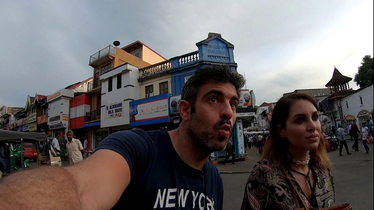 Nuestra ruta por Sri Lanka en 8 días, diario de viaje