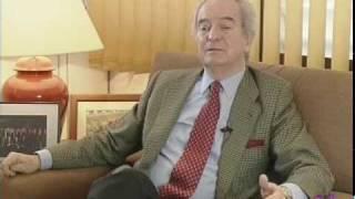 AGUSTIN DE GRANDES TENEMOS QUE TRABAJAR TODOS LOS EMPRESARIOS UNIDOS