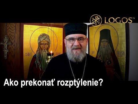 OTCOVIA PÚŠTE - SV. IZÁK SÝRSKY (305) - Prekonávanie stavu rozptýlenia