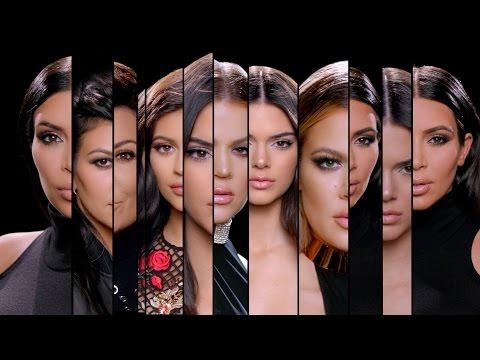 Video trailer för Keeping Up With The Kardashians