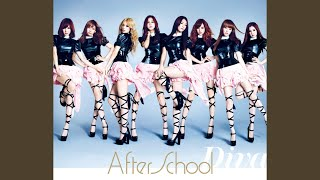 After School - Ready to love
