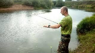 Рыбалка кременки на протве где ловить