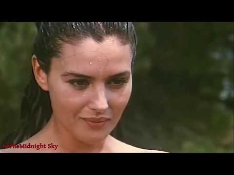Monica Bellucci - Italian Movie 2 - (1990)