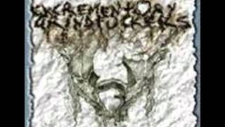 Excrementory Grindfuckers - Vater Morgana