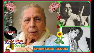 {1953}~Thandi Hawa Mein Jiya Dole-[ Great 78   - YouTube