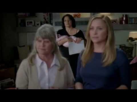 Callie & Arizona (Grey's Anatomy) - Season 7 – Episode 20 – Sneak Peek 2
