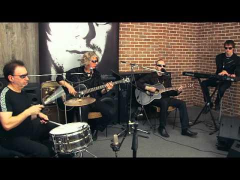 Пикник - Фиолетово-чёрный (Acoustic Version)