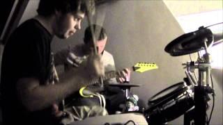 Anthrax - Medusa - Cover