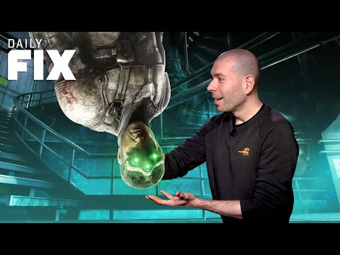 Surprise Splinter Cell & Ghost Recon Crossover – IGN Daily Fix