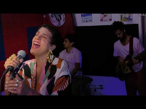 Céu - Pardo (Live on KEXP at Home) (Live on KEXP at Home)