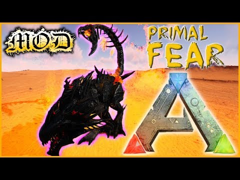 Taming a Demonic Reaper Empress! :: Modded ARK: Scorched Fear :: E13