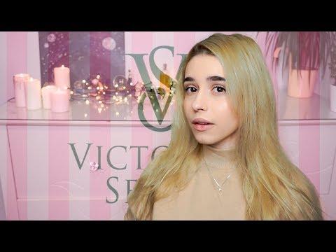 Диета моделей Victoria's Secret ПРОВЕРКА Виктория Сикрет